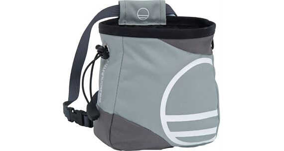 Wild Country Dipper Chalk Bag Light Grey